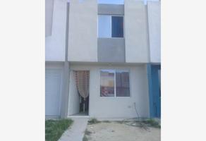 Foto de casa en venta en fatsia 122, valle del roble, cadereyta jiménez, nuevo león, 0 No. 01