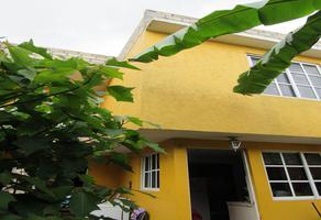 Foto de casa en venta en fausto , miguel hidalgo, tláhuac, df / cdmx, 0 No. 01