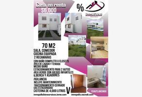 Foto de casa en renta en fausto ortega 105, la cima, puebla, puebla, 21234205 No. 01