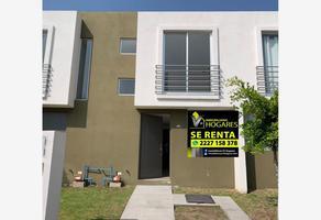 Foto de casa en renta en fausto ortega 129, san francisco ocotlán, coronango, puebla, 0 No. 01