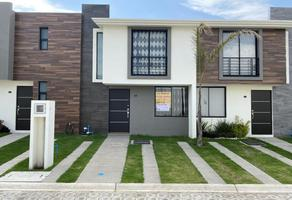 Foto de casa en venta en fausto ortega 146, san francisco ocotlán, coronango, puebla, 0 No. 01