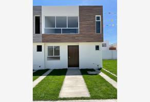 Foto de casa en venta en fausto ortega 162, san francisco ocotlán, coronango, puebla, 0 No. 01