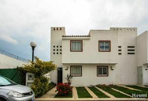 Foto de casa en venta en fausto ortega , san francisco ocotlán, coronango, puebla, 0 No. 01