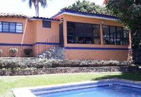 Foto de casa en renta en favor solicitar dato , jardines de delicias, cuernavaca, morelos, 0 No. 01