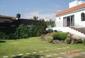 Foto de casa en renta en favor solicitar dato , reforma, cuernavaca, morelos, 0 No. 01