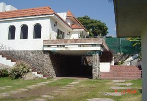 Foto de casa en renta en favor solicitar dato , reforma, cuernavaca, morelos, 17083781 No. 01