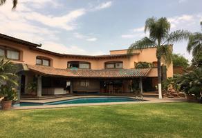 Foto de casa en renta en favor solicitar dato , reforma, cuernavaca, morelos, 17083809 No. 01