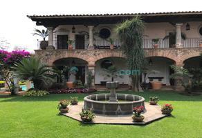 Foto de casa en renta en favor solicitar dato , reforma, cuernavaca, morelos, 17083821 No. 01
