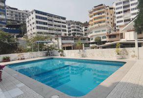 Foto de departamento en venta en Condesa, Acapulco de Juárez, Guerrero, 15138717,  no 01