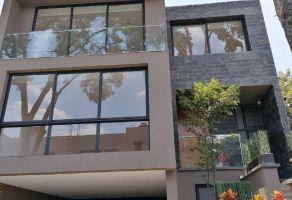 Foto de casa en condominio en venta en Florida, Álvaro Obregón, DF / CDMX, 15881792,  no 01