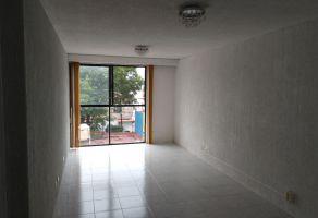 Foto de departamento en renta en Churubusco Country Club, Coyoacán, DF / CDMX, 17235667,  no 01