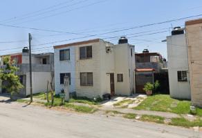 Foto de casa en venta en Arboledas de los Naranjos, Juárez, Nuevo León, 12763289,  no 01
