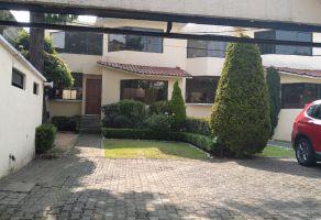 Foto de casa en condominio en renta en Lomas de Memetla, Cuajimalpa de Morelos, DF / CDMX, 17436360,  no 01