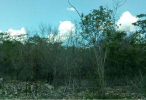 Foto de terreno habitacional en venta en Conkal, Conkal, Yucatán, 14705361,  no 01