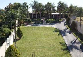 Foto de casa en venta en El Uro, Monterrey, Nuevo León, 21000351,  no 01