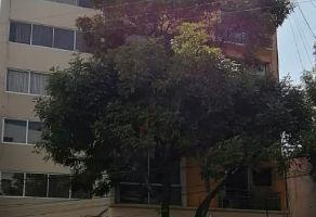 Foto de departamento en renta en Doctores, Cuauhtémoc, DF / CDMX, 19699780,  no 01