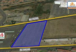 Foto de terreno comercial en venta en San Francisco Coacalco (Cabecera Municipal), Coacalco de Berriozábal, México, 15867596,  no 01