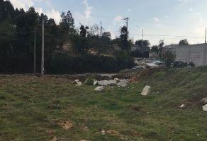 Foto de terreno habitacional en venta en Del Viento, Mineral del Monte, Hidalgo, 13091792,  no 01