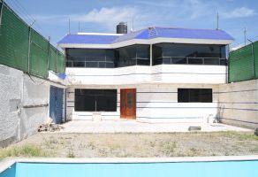Foto de casa en venta en Ecatepec Centro, Ecatepec de Morelos, México, 12245265,  no 01
