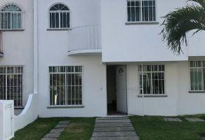 Foto de casa en condominio en venta en Villas del Paraíso, Yautepec, Morelos, 15508495,  no 01