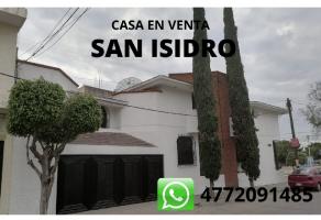 Foto de casa en venta en San Isidro, León, Guanajuato, 20982643,  no 01