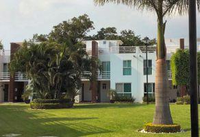 Foto de casa en venta en Los Limones, Yautepec, Morelos, 14917381,  no 01