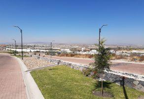 Foto de terreno comercial en venta en Ciudad Maderas, El Marqués, Querétaro, 19090554,  no 01