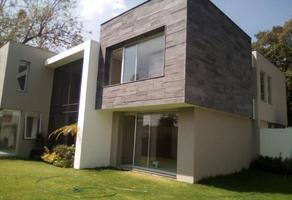 Foto de casa en venta en f.c. de cuernavaca 2801, san jerónimo lídice, la magdalena contreras, df / cdmx, 0 No. 01