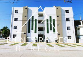 Foto de departamento en venta en Guadalupe Victoria, Tampico, Tamaulipas, 22097474,  no 01