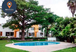 Foto de casa en condominio en venta en Cantarranas, Cuernavaca, Morelos, 21902445,  no 01