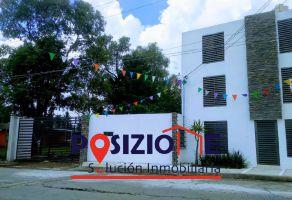 Foto de casa en condominio en venta en San Pablo Autopan, Toluca, México, 16750493,  no 01
