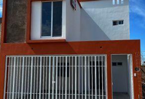 Foto de casa en venta en Chulas Fronteras, Durango, Durango, 15446667,  no 01