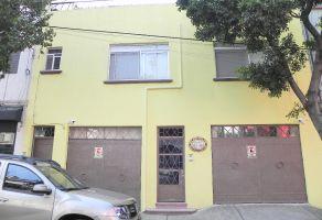 Foto de edificio en venta en Hipódromo Condesa, Cuauhtémoc, DF / CDMX, 15523441,  no 01