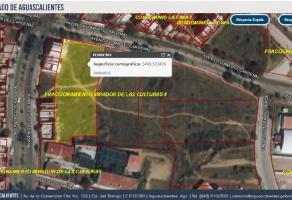 Foto de terreno comercial en venta en Cerro Alto, Aguascalientes, Aguascalientes, 20441972,  no 01
