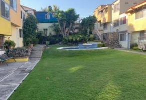 Foto de casa en condominio en venta en Las Fuentes, Jiutepec, Morelos, 20603443,  no 01