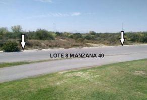 Foto de terreno habitacional en venta en Las Aves Residencial and Golf Resort, Pesquería, Nuevo León, 5122539,  no 01