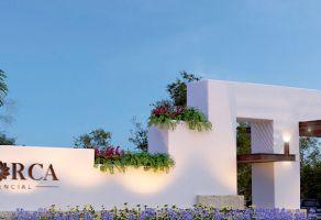 Foto de terreno habitacional en venta en El Refugio, León, Guanajuato, 19856263,  no 01