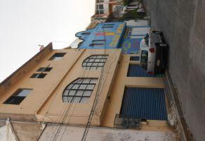 Foto de edificio en venta en Lomas de Cortes, Cuernavaca, Morelos, 12679337,  no 01