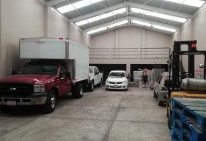 Foto de bodega en renta en Nueva Santa Maria, Azcapotzalco, DF / CDMX, 20247639,  no 01