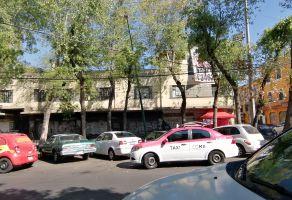 Foto de terreno comercial en venta en Morelos, Cuauhtémoc, DF / CDMX, 20074254,  no 01
