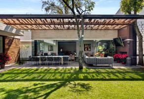 Foto de casa en venta en San Jerónimo Lídice, La Magdalena Contreras, DF / CDMX, 17500162,  no 01