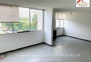 Foto de departamento en venta en Alianza Popular Revolucionaria, Coyoacán, DF / CDMX, 20954762,  no 01