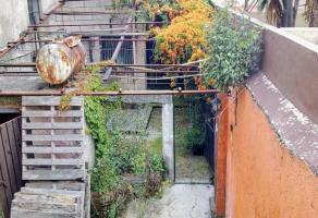 Foto de terreno habitacional en venta en Portales Oriente, Benito Juárez, DF / CDMX, 16217144,  no 01