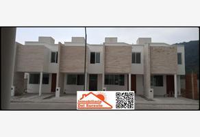 Foto de casa en venta en fccto ensueño colonia san miguel tlachichilco en norte 17 y poniente 30 , lourdes, orizaba, veracruz de ignacio de la llave, 14973582 No. 01