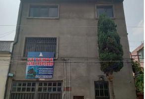 Foto de casa en venta en Aurora Oriente (Benito Juárez), Nezahualcóyotl, México, 20894635,  no 01