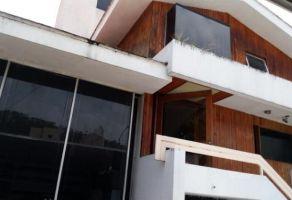 Foto de casa en venta en Insurgentes Cuicuilco, Coyoacán, DF / CDMX, 16329774,  no 01