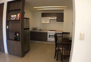 Foto de departamento en renta en Roma Norte, Cuauhtémoc, DF / CDMX, 15944978,  no 01