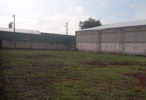Foto de terreno industrial en renta en Cuautitlán, Cuautitlán Izcalli, México, 15960812,  no 01