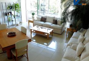 Foto de departamento en venta en Letrán Valle, Benito Juárez, DF / CDMX, 14452550,  no 01