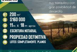 Foto de terreno habitacional en venta en San Antonio de La Cal Centro, San Antonio de la Cal, Oaxaca, 17022647,  no 01